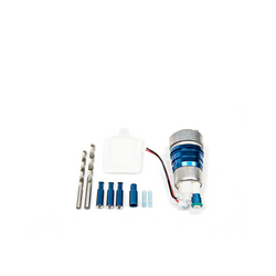Precision Raceworks Stage 2 Low Pressure Fuel Pump MQB