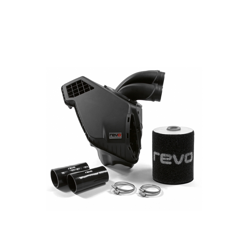 Revo Air Intake System C7 S6 · S7 4.0T
