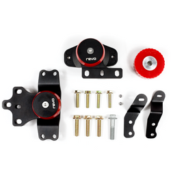 Revo Engine Mount Kit MQB
