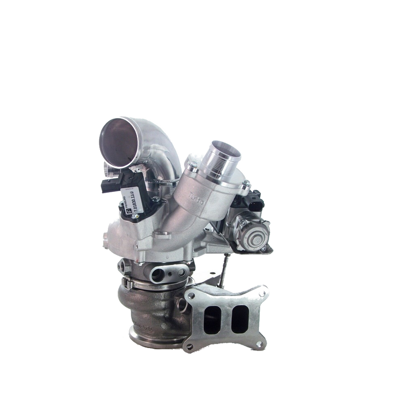 SHUENK IS38+ Turbocharger MQB
