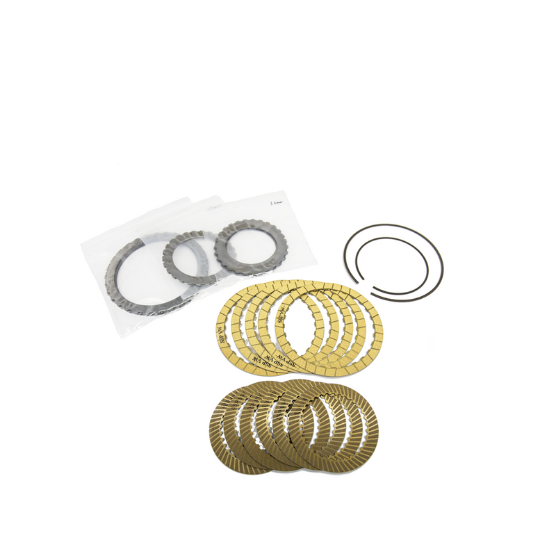 SSP Sidewinder Performance Clutch Packs DQ250