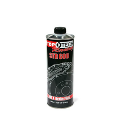 STOPTECH STR-600 500ml Performance Brake Fluid DOT 4