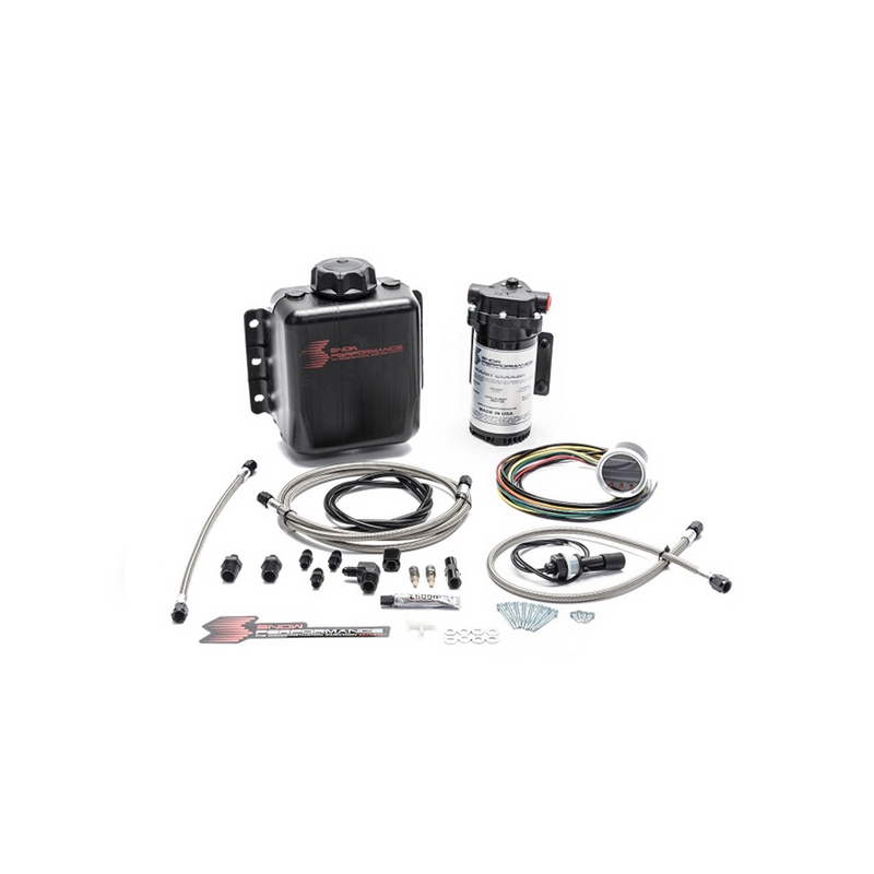 Snow Performance Water · Methanol Injection Kit