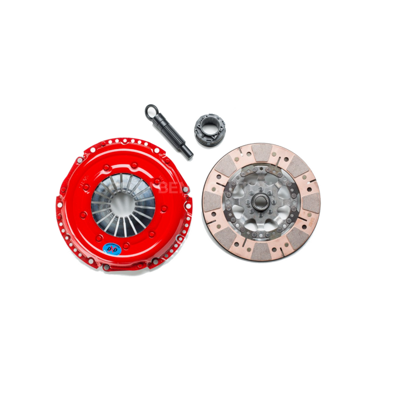 South Bend Stage 2 Drag Clutch Kit B5 1.8T