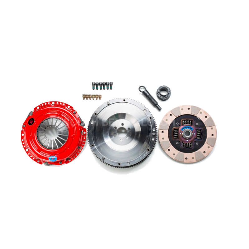 South Bend Stage 2 Drag Clutch Kit B7 A4 2.0T