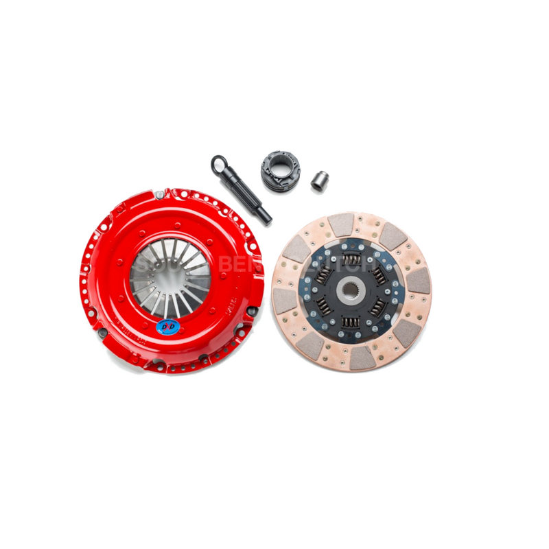 South Bend Stage 2 Endurance Clutch Kit B5 2.8L V6