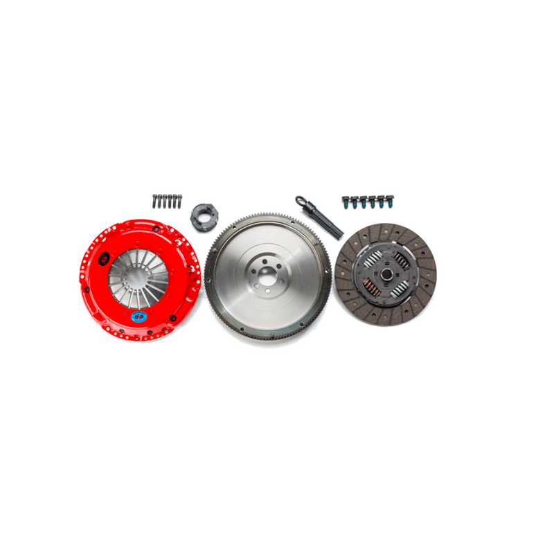 South Bend Stage 3 Daily Clutch Kit 5-Speed MK4 · 1J · MK1 · 8N
