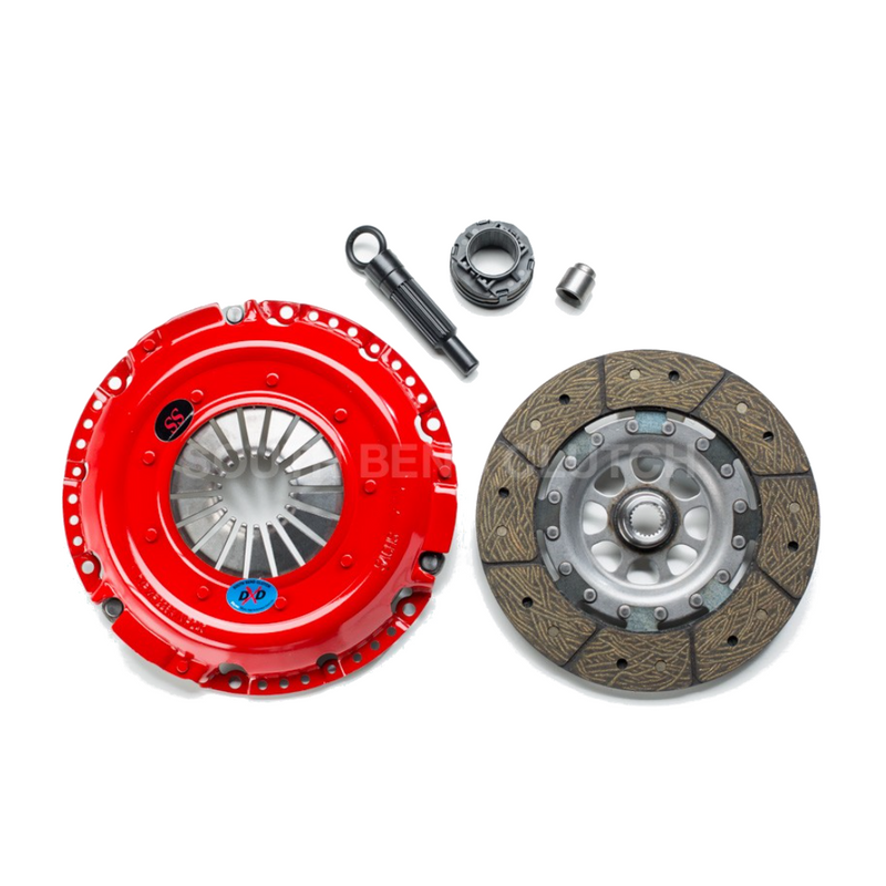 South Bend Stage 3 Daily Clutch Kit B5 2.8L V6