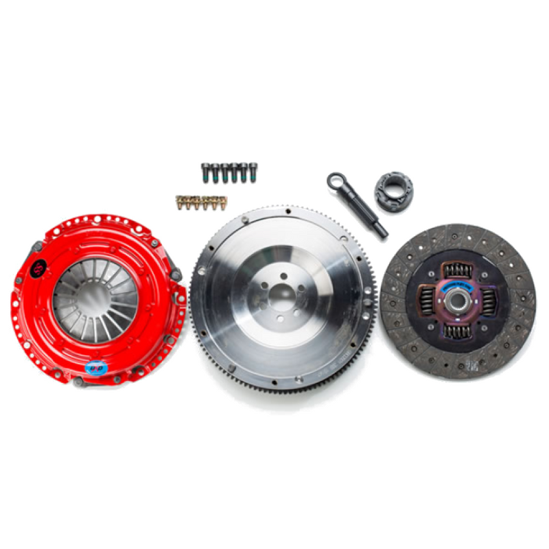 South Bend Stage 3 Daily Clutch Kit B7 A4 2.0T