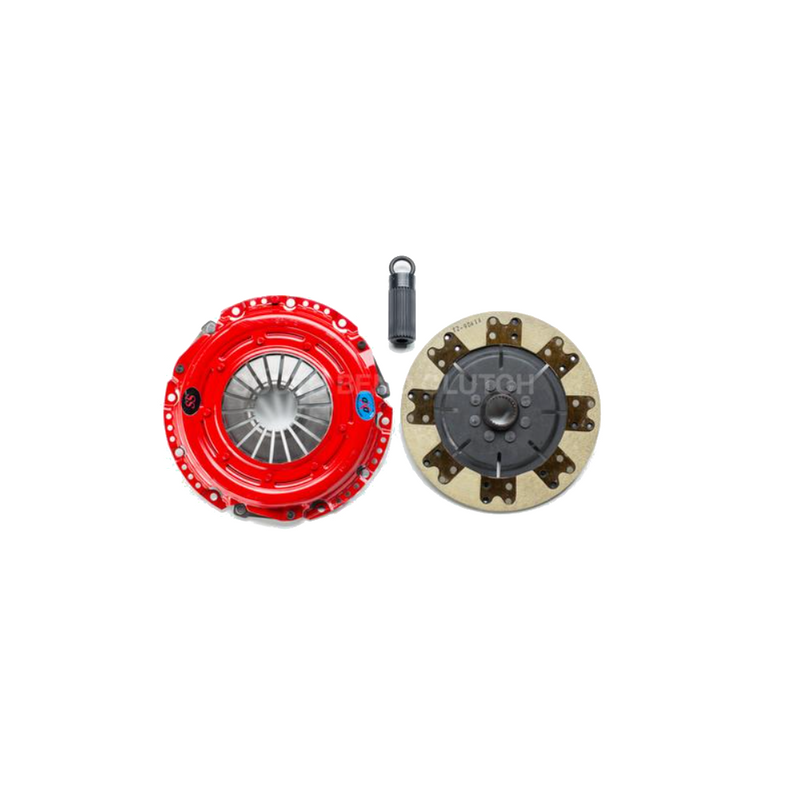 South Bend Stage 3 Endurance Clutch Kit N54 · N55