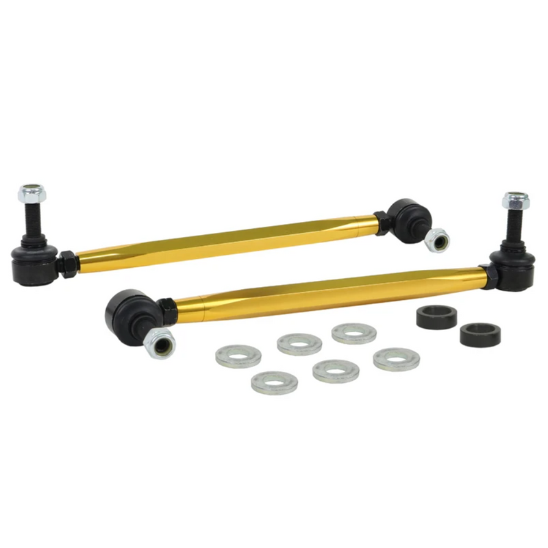 Whiteline Front Sway Bar End Links