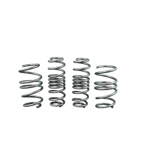 Whiteline Lowering Springs MK7 GTI