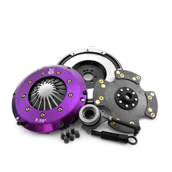 XClutch Carbon Blade Stage 3 Clutch Kit VW · Audi 2.0T