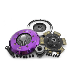 XClutch Ceramic Race Disc Stage 2 Clutch Kit VW · Audi 2.0T