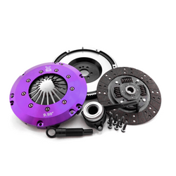 XClutch Sprung Organic Stage 1 Clutch Kit VW · Audi 2.0T