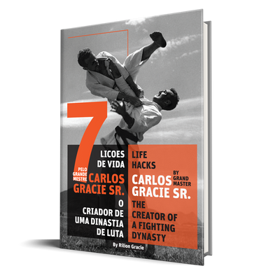 free e-book carlos gracie