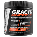 Gracie Essentials Pre Workout