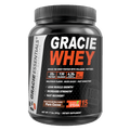 Gracie Whey Protein with Collagen Peptides and Cocoa Superfood | Flavor Pure Cocoa - INTERNATIONAL DELIVERY