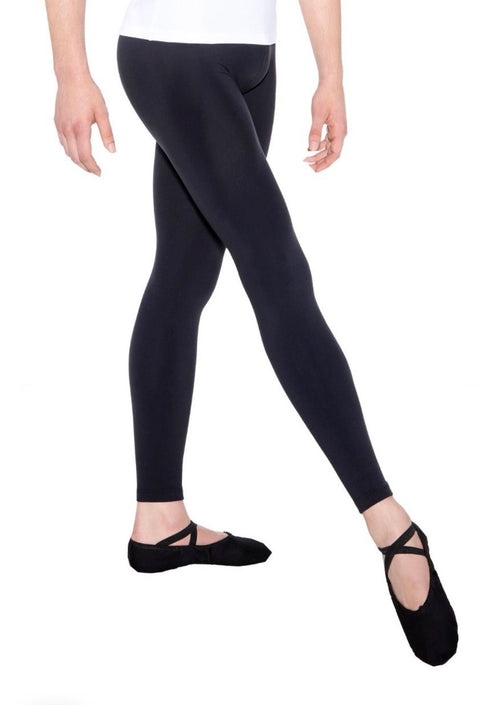 So Danca Kiev Footless Tights - Men