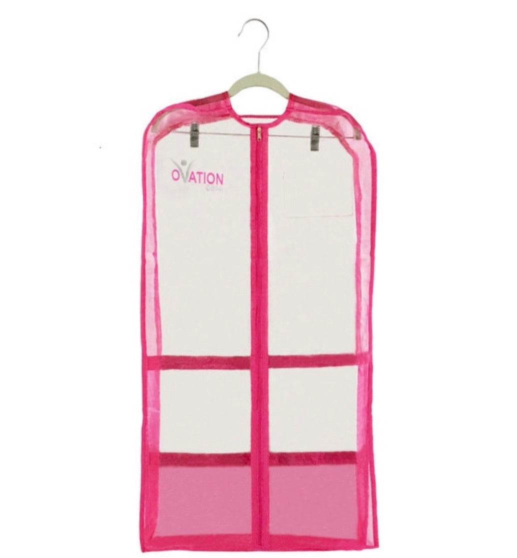 Ovation Gusseted Garment Bag