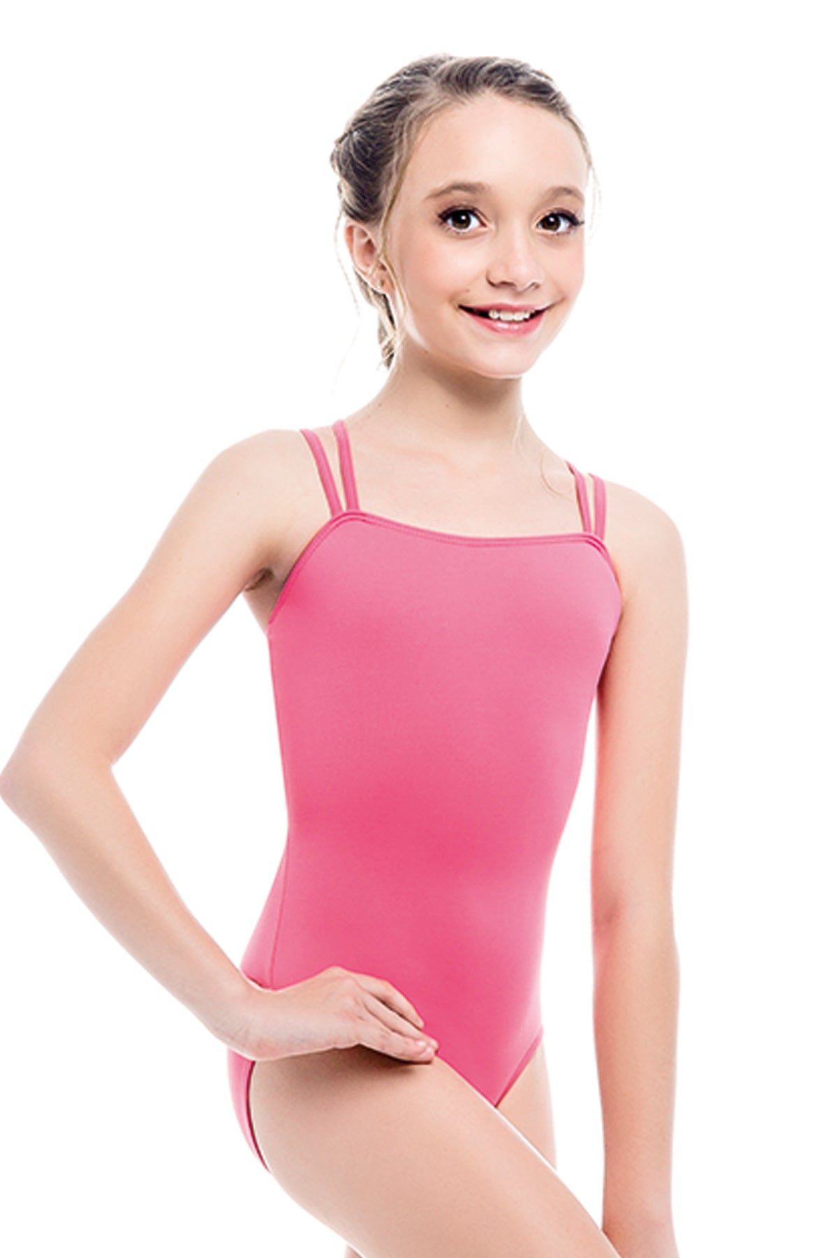 So Danca Stellina Leotard - Child
