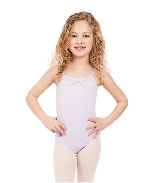 Capezio Sweet Kisses Camisole Leotard