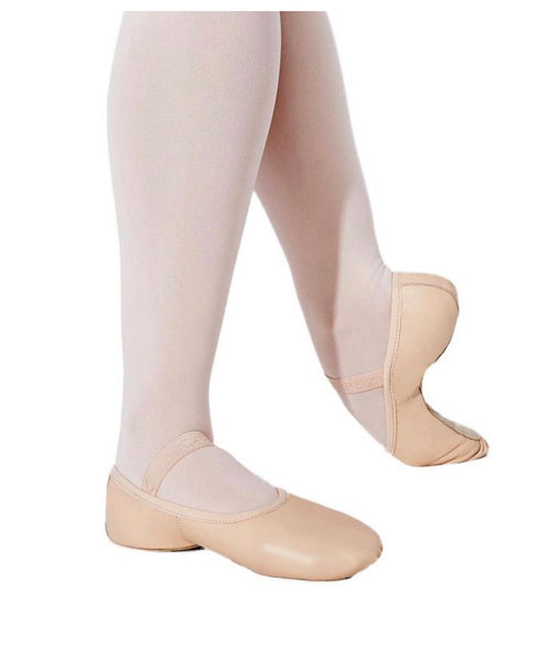 Capezio Lily Ballet Shoes - Womens