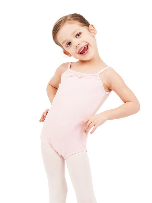 Capezio Sweet Kisses Camisole Leotard - Child