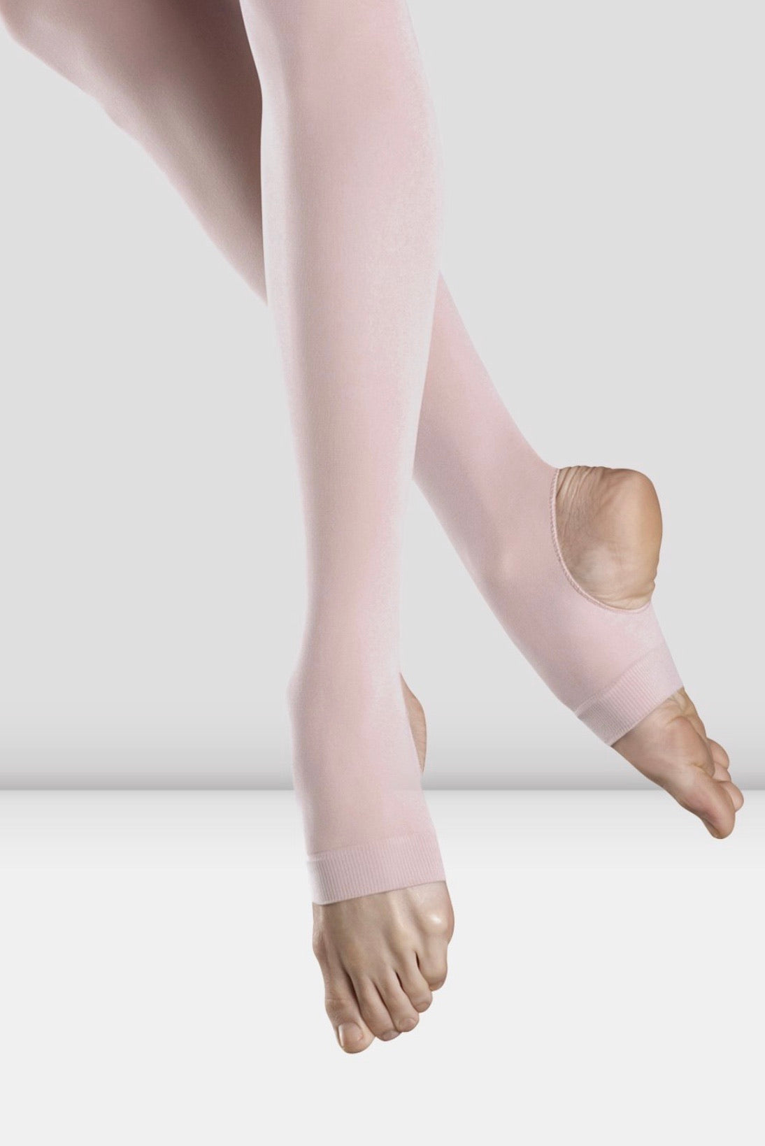 Bloch Endura Stirrup Tights - Adult