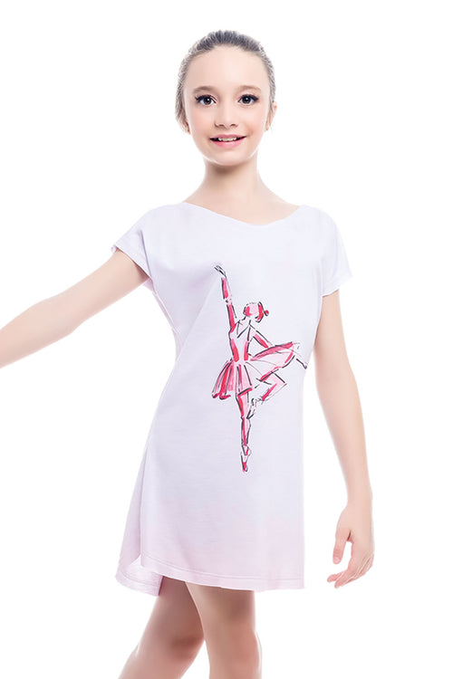 So Danca Gioia Dress - Child