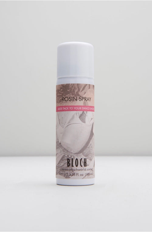 Bloch Rosin Spray