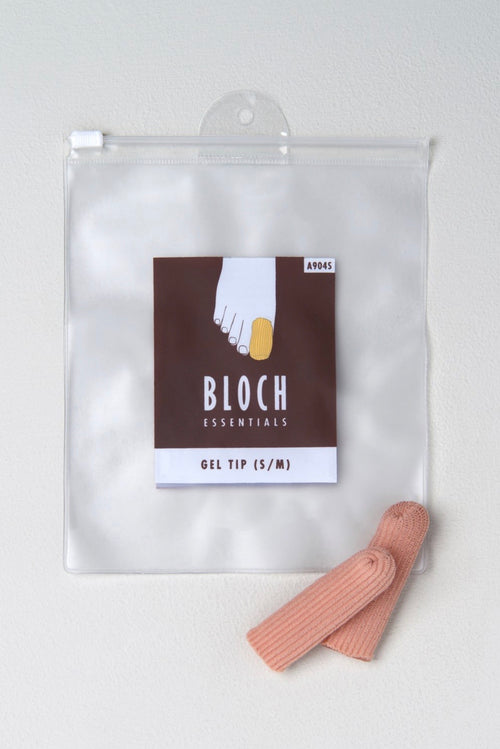 Bloch Gel Tips