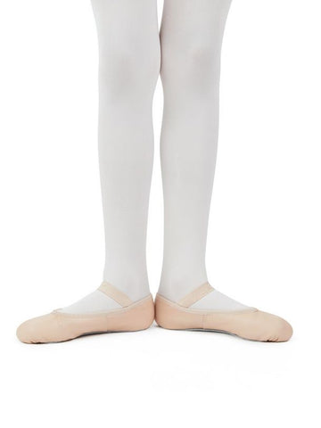 Bloch Infinity Stretch Canvas Ballet Shoes - Adult