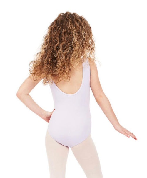 Capezio Sweet Kisses Yoke Tank Leo