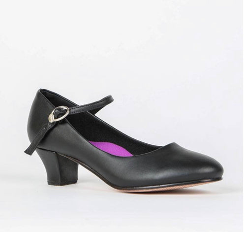 Russian Pointe Kitri Character Shoe