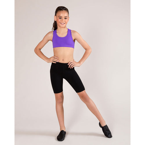 Energetiks Addison Crop Top - Child