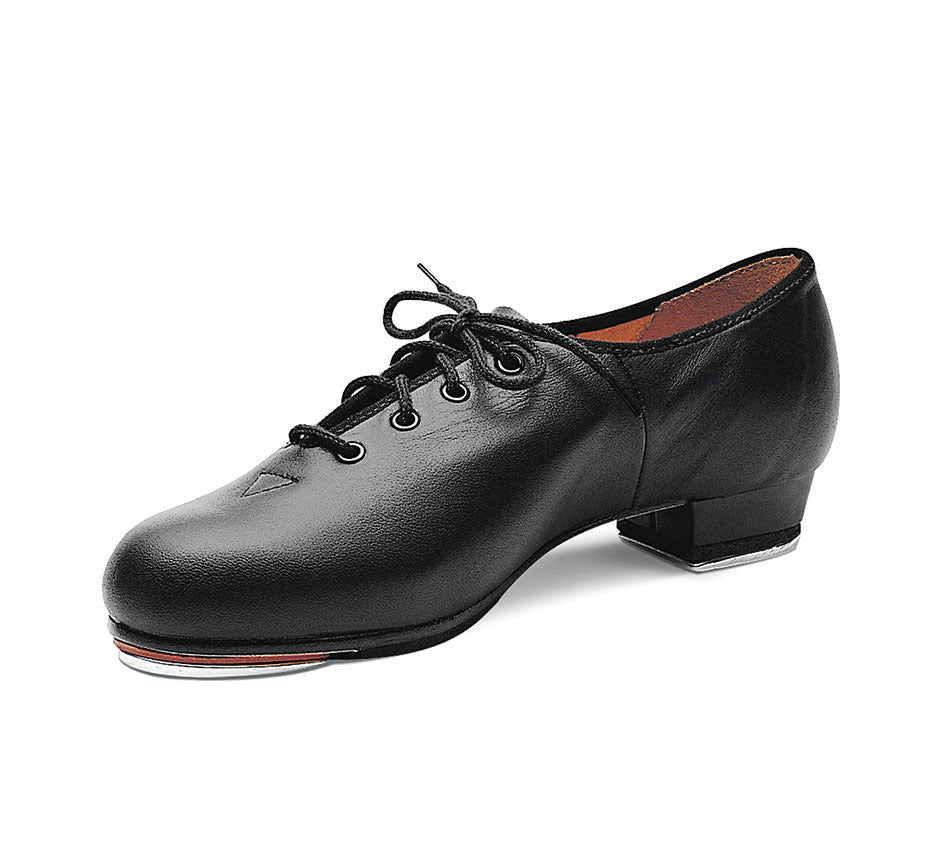Bloch Jazz Tap Shoes - Adult