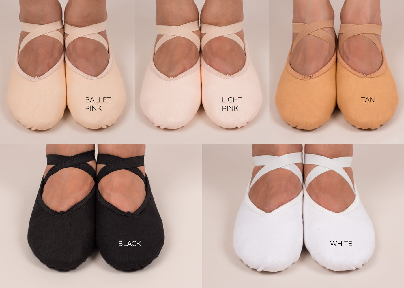 Nikolay Performance Model 6 Ballet Flat