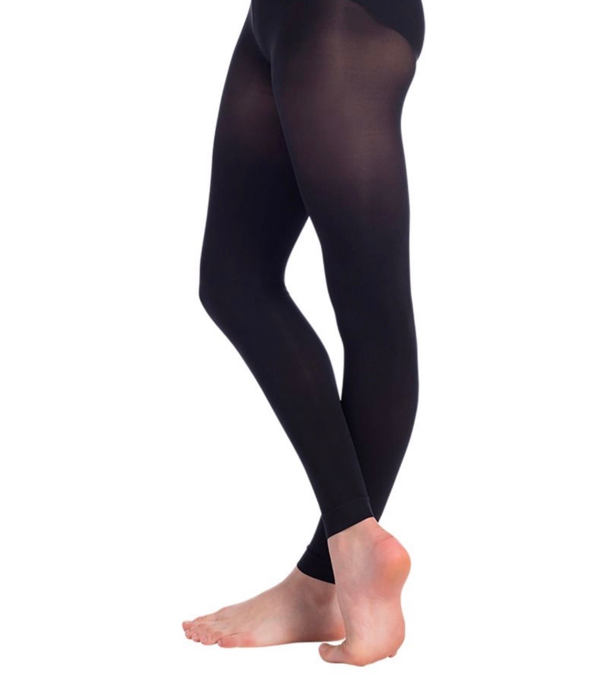 So Danca Footless Tights - Child