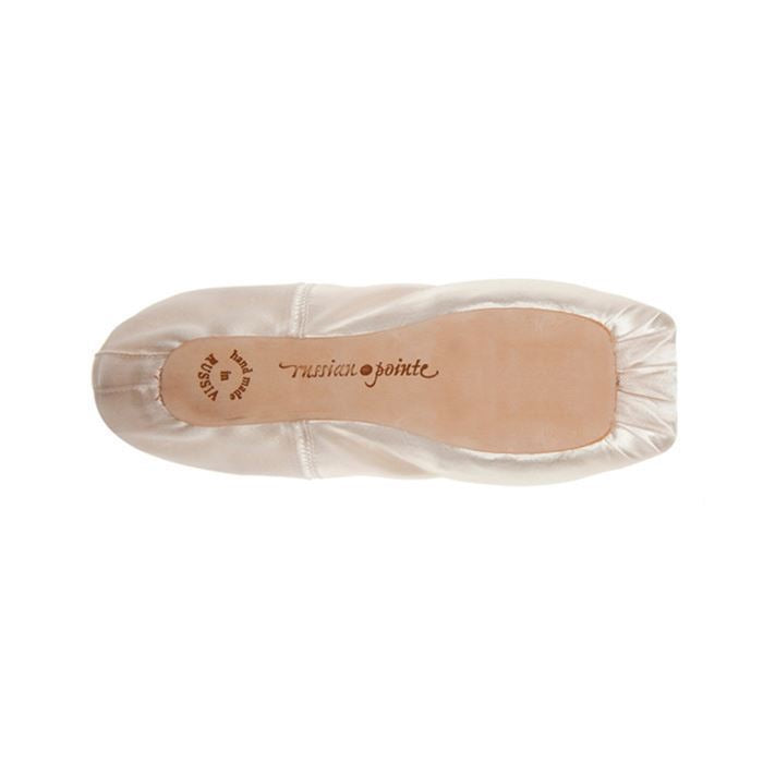 Russian Pointe Muse U-Cut w/ Drawstring