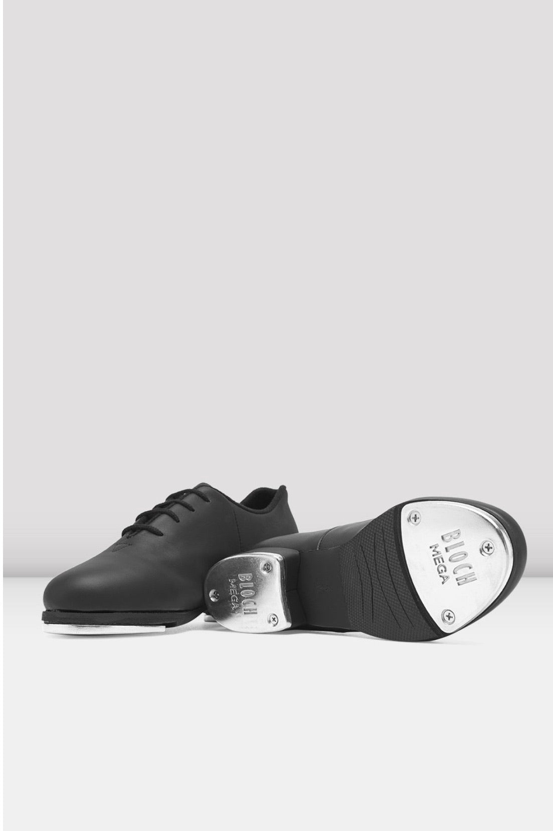 Bloch Sync Tap Leather Tap Shoes - Adult