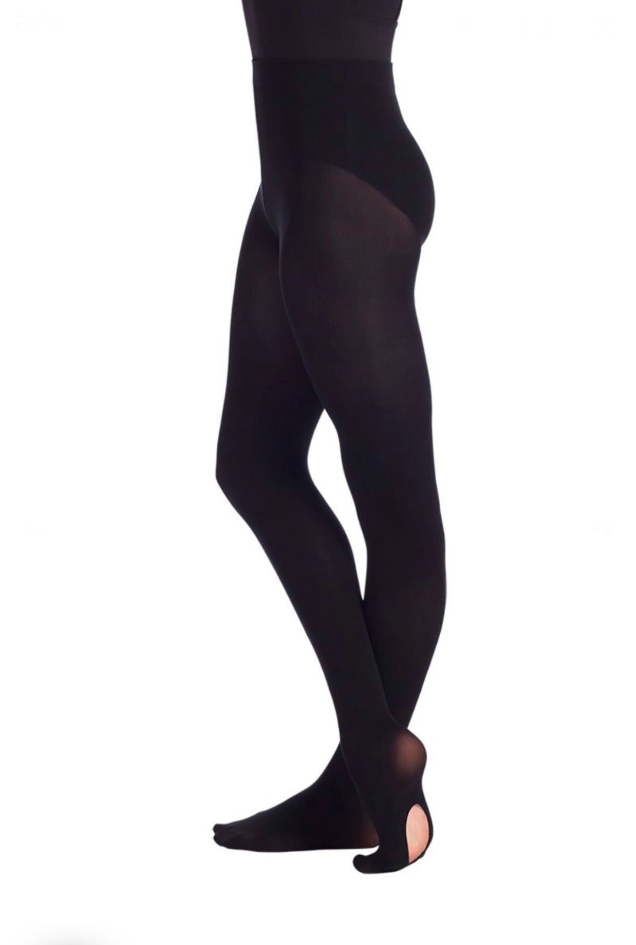 So Danca Convertible Tights - Adult