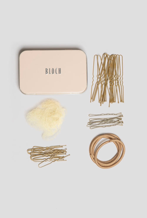 Bloch Hair Kits
