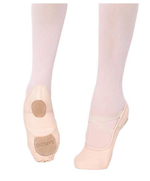 Capezio Hanami Ballet Shoes - Child