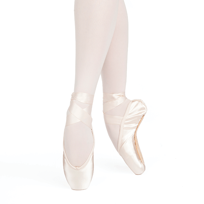 Russian Pointe Entrada Pro U-Cut w/ Drawstring