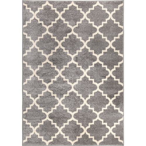Orian Rugs American Heritage Collection Tunnis Pewter Area Rug