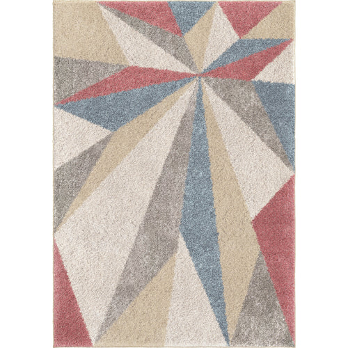 Orian Rugs Saffron Sharp Edge Area Rug
