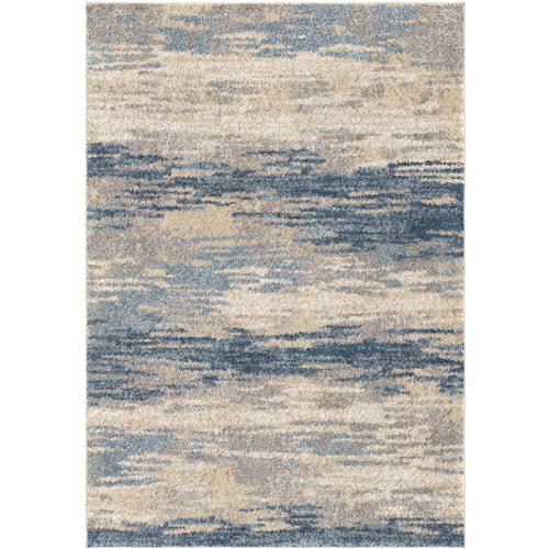 Orian Rugs Saffron Undercover Cloud Grey Area Rug