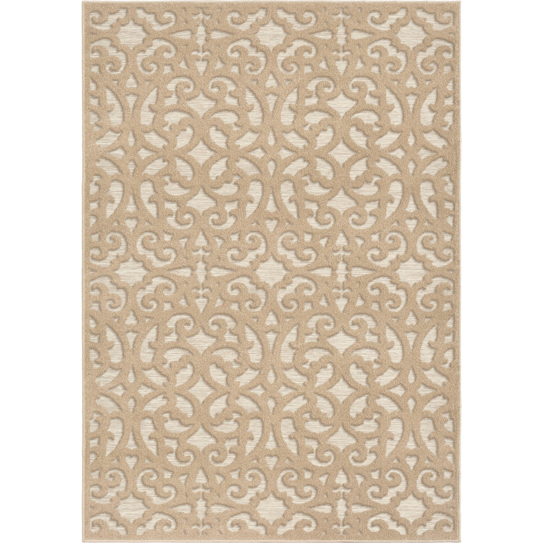 Orian Rugs Boucle Canada: Orian Rugs Boucle' Collection Seaborn Driftwood Area Rug