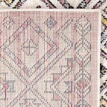 Orian West Village Tangier Soft White Texture Area Rug